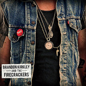Brandon Kirkley and the Firecrackers