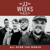 JJ Weeks Band - Outloud